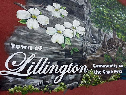 lillington
