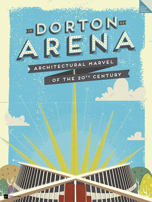 1952: J.S. Dorton Arena opens by Lenny Terenzi