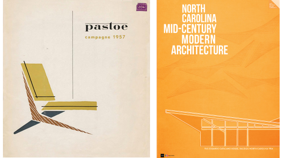 Finding Inspiration in the Mid-Century | AIGA Raleigh