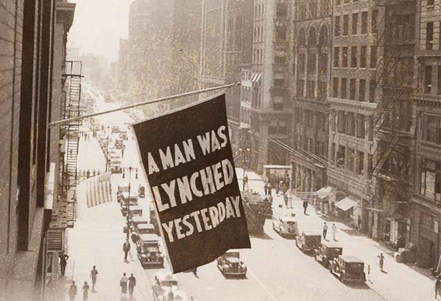 Design and the Civil Rights Movement