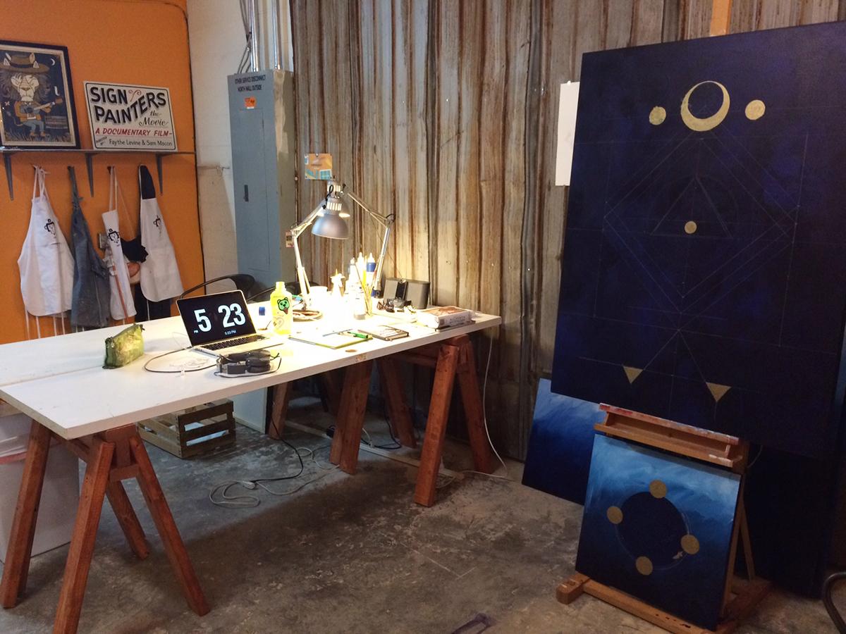creative-desk